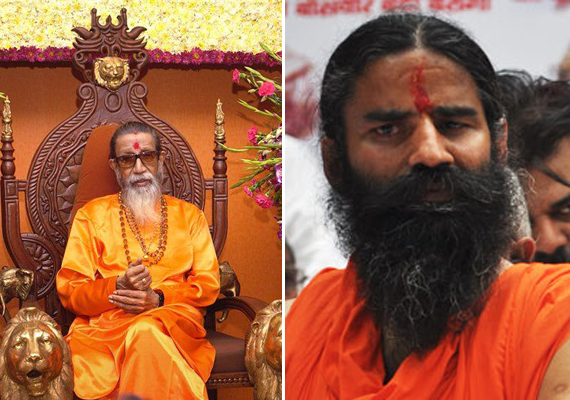 Ramdev says, Thackeray's slow recovery is nothing short of a divine miracle