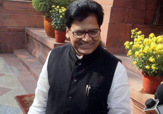 SP announces 55 candidates for 2014 Lok Sabha poll