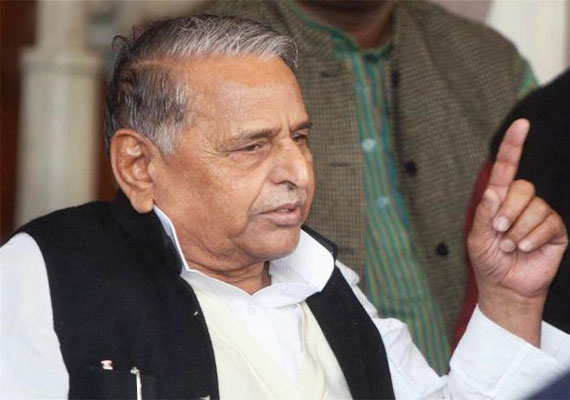 Snap polls after budget session: Mulayam