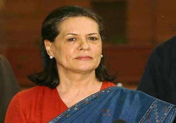 Sonia Gandhi is world's third most powerful woman in Forbes list