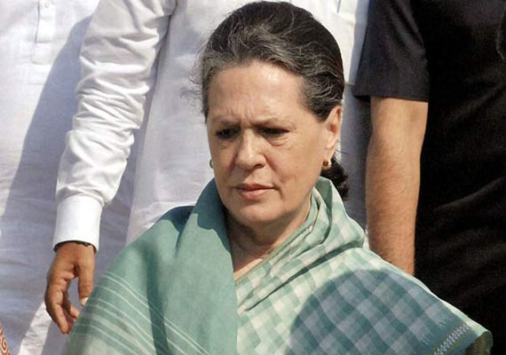 Sonia Gandhi asks govt to take strictest action to prevent rapes