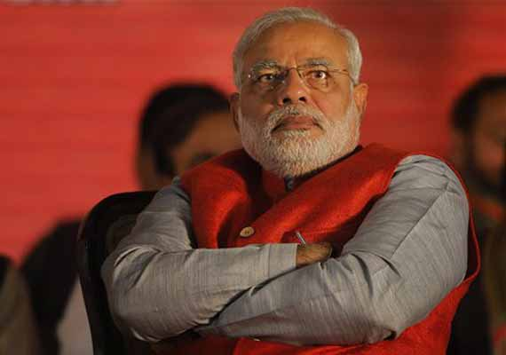 Stars do not favour Modi as PM, a woman or an old man will become PM, says astrologer