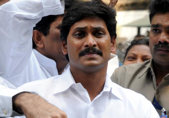 Supreme Court rejects Jagan's bail plea
