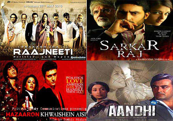 Politics Indian Movies Top 10 Political Movies You