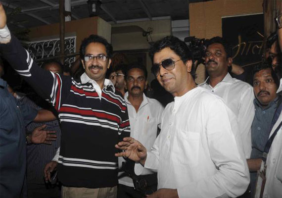 Uddhav Thackeray hints at rapprochement with Raj