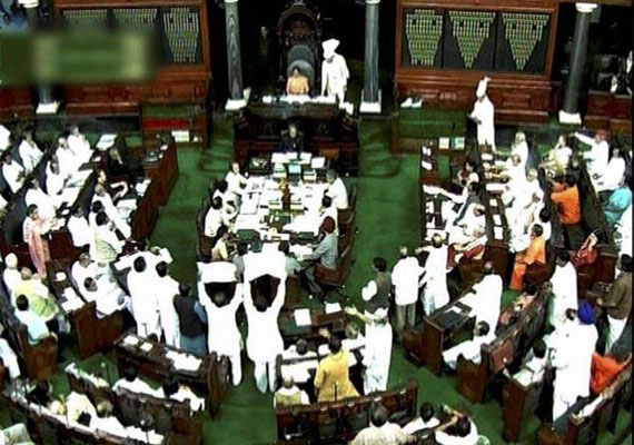 Lok Sabha defeats BJP motion against FDI in retail by 253 to 218 votes: live reporting