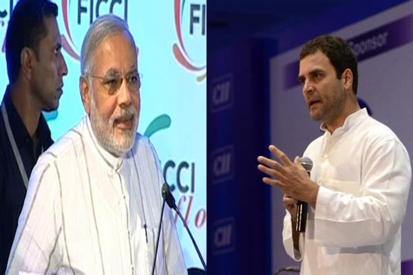 War of words breaks out on Twitter over #Feku  versus #Pappu battle