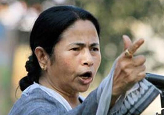 We may be poor, but we're not beggars, says Mamata