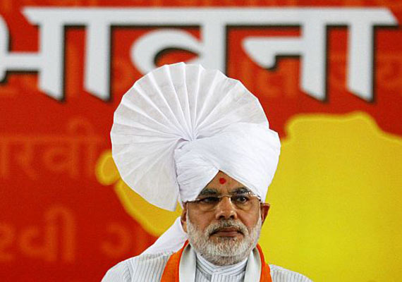 B'day Special: 10 facts to know about Narendra Modi, the new PM of India