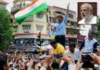 Patels bust PM Modi's favourite Gujarat model