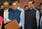 Arun Jaitley's Budget has all PM Modi's stamp on it