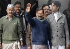 AAP forms new organisational team