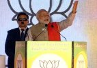 All slums in Delhi to be replaced by cemented houses before 2022: Narendra Modi