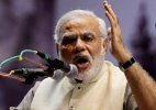 PM Modi to hold 3 rallies in poll-bound Bihar next month