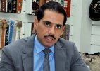 Airports begin removing Robert Vadra's name from no-frisking lists