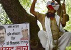 Farmer's suicide: AAP and Delhi police in direct confrontation as allegations fly