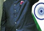 PM Modi's monogrammed suit raises nearly $700,000 at auction