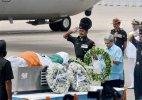 Venkaiah Naidu, Manohar Parrikar to accompany Kalam's mortal remains