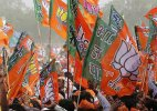 Will work to remove Article 370 when we have numbers in Parliament, BJP says