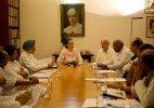 Sonia Gandhi asks Congressmen to vigorously mark Ambedkar's anniversary