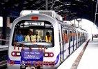 PM Modi to launch solar-equipped Badarpur-Faridabad Metro corridor