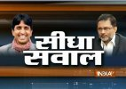 Exclusive: Kejriwal has not said anything wrong in the tape, says Kumar Vishwas