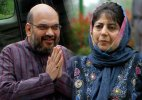 BJP-PDP close to seal alliance in Jammu and Kashmir