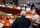 Parliament logjam: Government to convene all-party meet on Monday