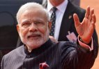 PM Modi to visit Seychelles, Mauritius and Sri Lanka next week