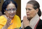 Read full text of Jayanthi Natarajan's letter to Sonia Gandhi