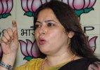 Meenakshi Lekhi defends RSS chief's claim that conversion was Mother Teresa's aim