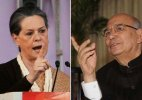 Congress will not rise again but don't blame 'bechari' Sonia: Hansraj Bhardwaj