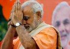 Let's make the India that Ambedkar dreamt of, Modi says on Ambedkar Jayanti