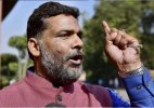 Credit for victory in Bihar goes to Nitish not Lalu Pappu Yadav