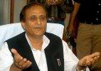 Centre's spending on sanitation drive only for publicity: Azam Khan