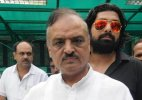 BJP MLA O P Sharma suspended Delhi Assembly session