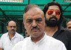 BJP MLA O P Sharma suspended Delhi Assembly session