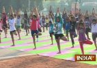 International Yoga Day: PM Modi to lead function at Rajpath from 6:40am onwards