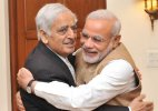 PM Modi to attend swearing in of PDP-BJP govt led by Mufti Sayeed