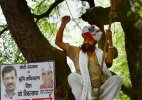Centre may order larger probe into farmer Gajendra's suicide