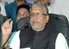 Bihar's development has been derailed: BJP