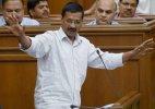 Narendra Modi, Najeeb Jung and Delhi Police 'speed breakers' for AAP: Arvind Kejriwal