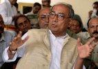 'Old guards' resisting Rahul Gandhi's idea of democratization: Digvijay