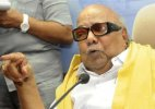 DMK not to contest assembly by-election: Karunanidhi