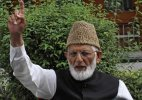 Geelani's passport application cannot be processed: MEA