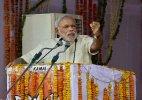 Top 10 quotes of Narendra Modi in  last 1 year