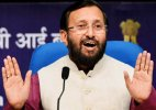 Strict action against factories polluting Ganga: Prakash  Javadekar