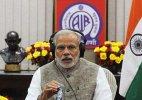 PM Modi to address nation on April 26 in 'Mann Ki Baat'
