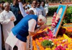 Modi govt. to observe Ambedkar's 125th birth anniversary in a big way
