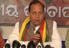Congress blowing Lalit Modi controversy out of proportion: BJP